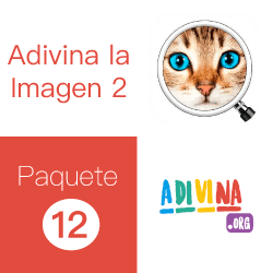 adivina la imagen 2 paquete 12